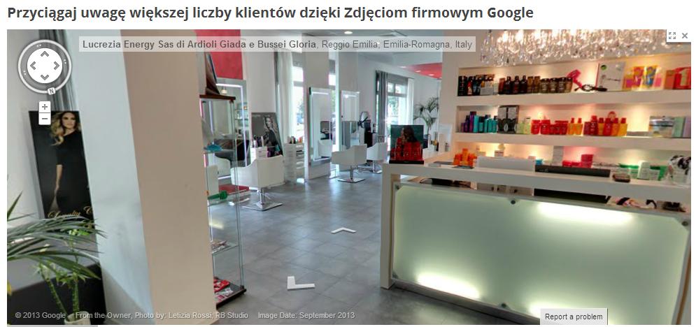 Zdjęcia Wnętrz Lublin